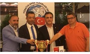 Ankara TSYD Futbol Turnuvası iptal edildi