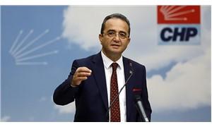 CHP Sözcüsü Tezcan: Bize henüz gelen rakam yok