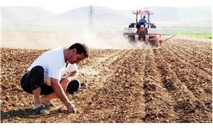 Çiftçiler prim borçlarına yapılandırma istiyor
