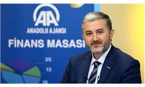 MÜSİAD Başkanı ülkenin değersizliğini övdü