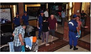 Turizmde gelinen nokta: 5 yıldızlı otelin elektriği borç nedeniyle kesildi