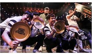 PUBG Invitational sonlandı: Güney Kore takımı 400 bin doların sahibi oldu