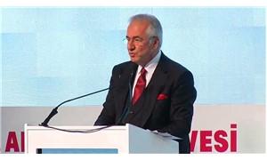 TÜSİAD Başkanı: Faizlerin yüksek olması yatırım iştahını geride bırakıyor