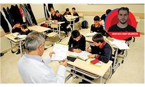 Yeni sistem özel okullara yaradı