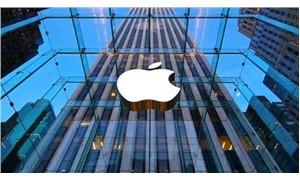 Apple, tarihte piyasa değeri 1 trilyon dolar olan ilk şirket oldu
