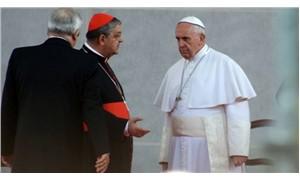 Katolik Kilisesi öğretisini değiştirdi: İdam cezası kabul edilemez