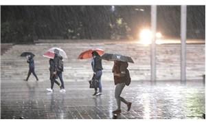Marmara, son 13 yılın yağış rekorunu kırdı