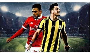 Benfica, Fenerbahçe'yi 1-0 mağlup etti