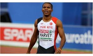 Jack Ali Harvey 100 metrede bronz madalya aldı