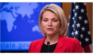 ABD'den Türk heyetiyle yapılan görüşme sonrası ilk açıklama