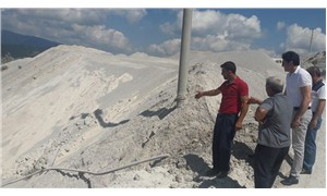 CHP'li Aytekin: Rantınızın tozu Koca Seyit'i boğuyor