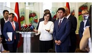 CHP'li Usluer: Biz misafir değiliz, ev sahibiyiz