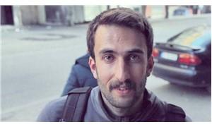 Gazeteci Uğur Akgül tutuklandı