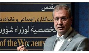 İran Çalışma Bakanı görevinden alındı