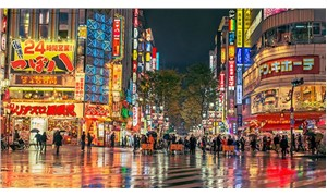 Japonya, 4 senedir aralıksız cari fazla veriyor