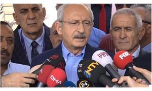 Kılıçdaroğlu'ndan kurultay açıklaması