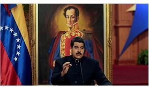 Maduro'dan iki muhalif milletvekiline suikast girişimiyle ilgili suçlama
