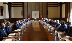 MÜSİAD heyetinden Erdoğan'a ziyaret