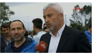 Ordu Belediye Başkanı Yılmaz: Selde mahsur kalanlar kurtarıldı