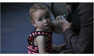 '23 bin aile çocuğuna aşı yaptırmadı, 14 bin çocuk ölebilir'