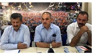 AKP Yerel Yönetimler Başkan Yardımcısı Geldi'den 'erken seçim' açıklaması
