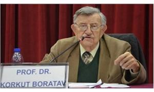 Korkut Boratav: Erdoğan, bankaların batışına göz yummamak için IMF'ye gidecek