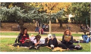 'Ölmez Ağacın Gölgesinde Kitap'
