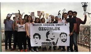 Sakarya'da tutuklanan 3 ÖDP üyesi tahliye edildi