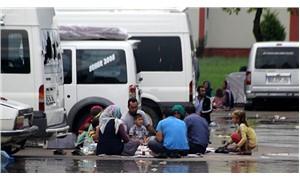 Selden kurtulan fındık işçileri: Her yıl aynı tehlikeyi yaşıyoruz