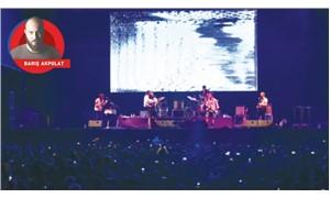Seyircinin mümkün kıldığı bir konser