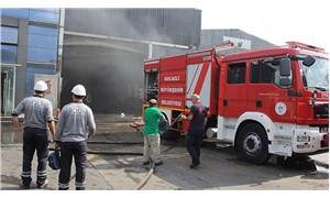 6 ayda 119 fabrika cayır cayır yandı