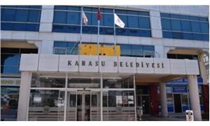 AKP'li belediyenin AKP'li meclis üyelerinden AKP'li başkana 'yolsuzluk' suçlaması