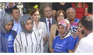 CHP'li Kaftancıoğlu ve Ağbaba'dan Flormar işçilerine destek