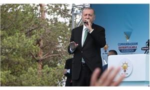 Erdoğan: Dolar molar bizim yolumuzu kesmez