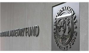 IMF Sözcüsü Elnagar: Türkiye'den herhangi bir işaret almadık