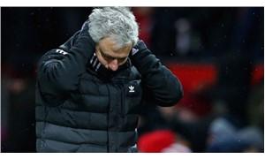 Mourinho'ya yönetimden transfer engeli