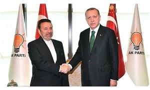 """""""Ruhani'nin özel temsilcisi, Erdoğan'a 'ABD'yi pişman etmeye kararlıyız' dedi"""""""