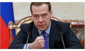 Rusya: Yaptırımların sertleşmesi ekonomik savaşın ilanı anlamına geliyor