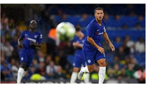 Chelsea'den sezona 3 gollü başlangıç