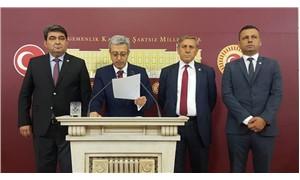 CHP'den kanun teklifi: Cemevleri ibadethâne olarak kabul edilsin