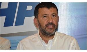 CHP'li Ağbaba: Yeni ekonomik model iflasın itirafıdır