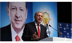 Erdoğan: Ey Kılıçdaroğlu sana ne oluyor, ağzınla kuş tutsan avucunu yalarsın