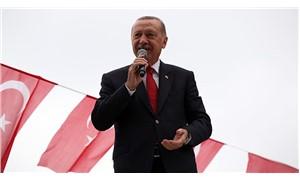 Erdoğan, Rize'de: Türkiye'de bayağı dolar var
