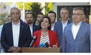 Ankara'da toplanan CHP'li muhaliflerden kurultay açıklaması