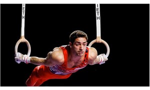 İbrahim Çolak gümüş madalya kazandı