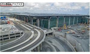 Kapitalizmin küresel yereli, Yeni İstanbul Havalimanı