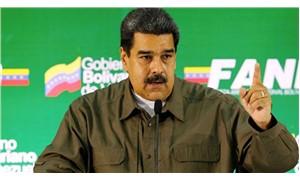 Maduro: Suikast girişimi konusunda FBI'ın ülkemde inceleme yapmasını kabul ederim