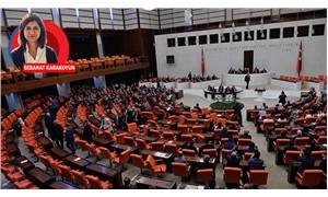 Vekillerin verdiği isimlere 'MİT vetosu': Sakıncalı danışman!
