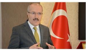 AKP'li Belediye Başkanı Kafaoğlu: Sizin dolarınız varsa bizim de imanımız var