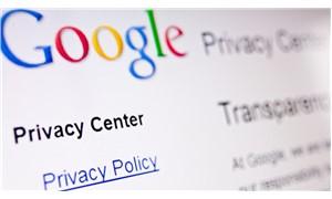 Google, gizlilik ayarınızı değiştirseniz de sizi takip ediyor